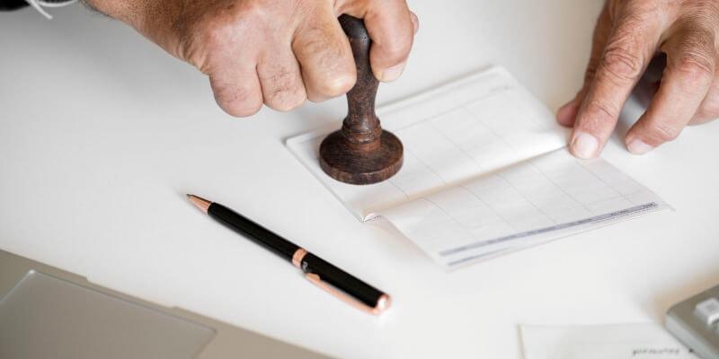 derecho de garantia