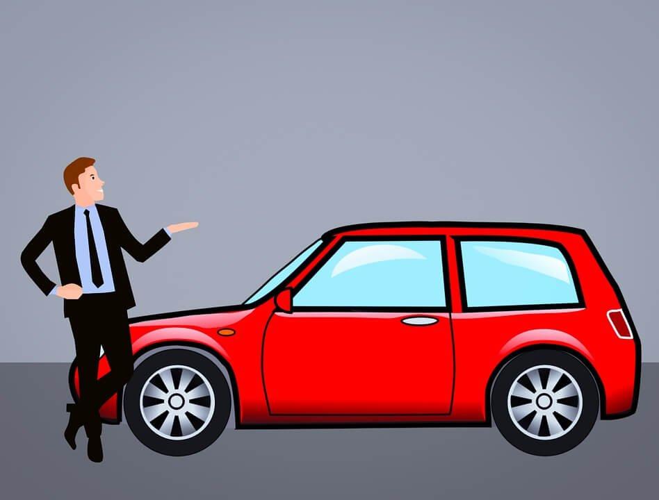 ¿Cuales son tus derechos como comprador de un coche de segunda mano?